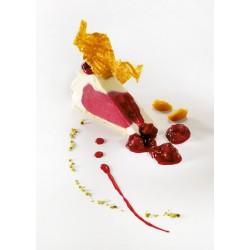 Sorbete griotte (guindas) 2,5L