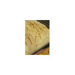 Helado crema tostada 6L