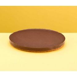 Sable de chocolate