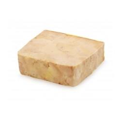 Foie Micuit Natural loncha