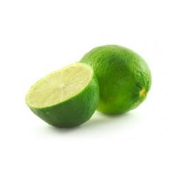 Pulpa de limón verde