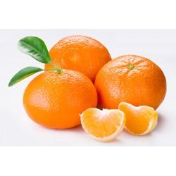 Pulpa de mandarina