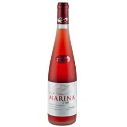 Marina Rosado (vino de aguja natural)