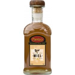Licor Orujo con miel