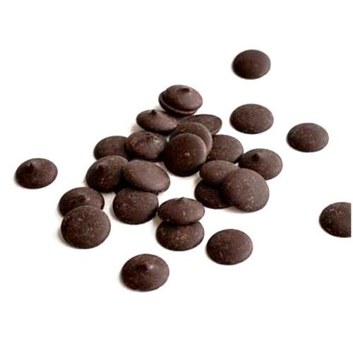 Cobertura de chocolate negro 56%