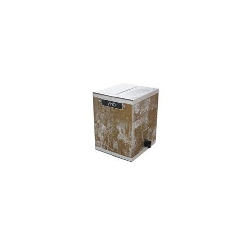 Bag in  Box 15 Litros con grifo