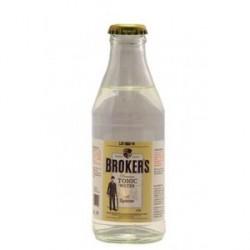 TÓNICA BROKER'S