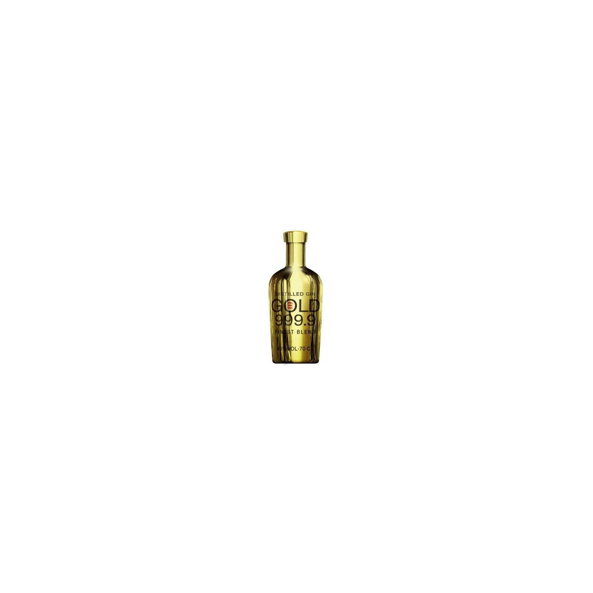GINEBRA GOLD 999.9
