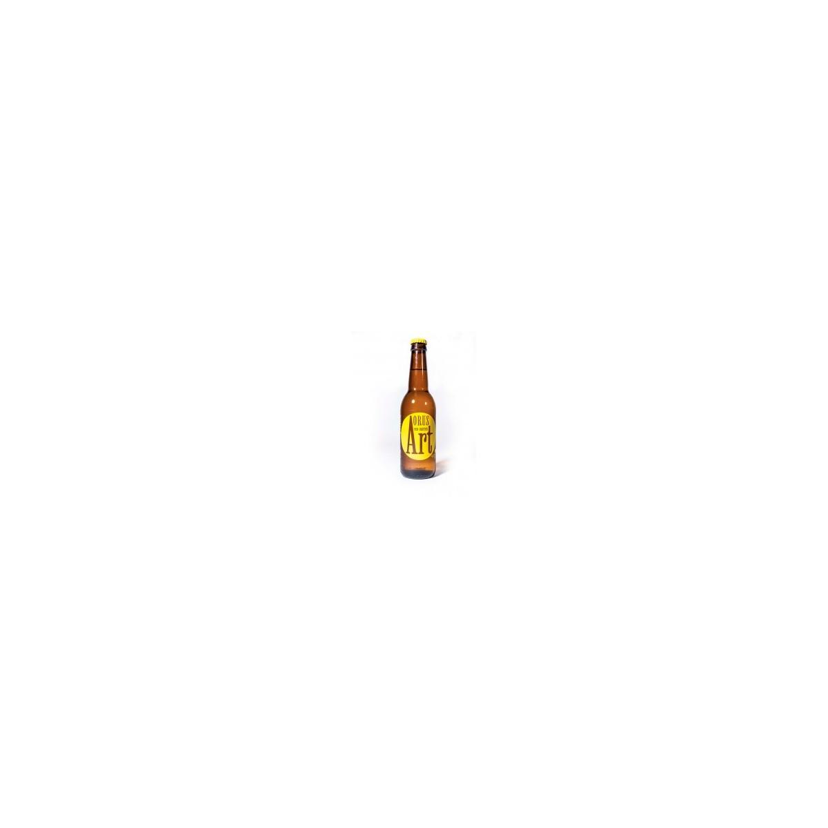 Cerveza Orus Art