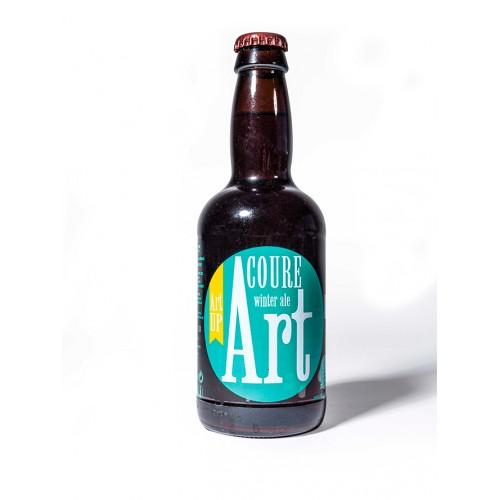 Cerveza Coure Art
