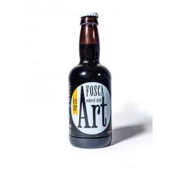 Cerveza Fosca Art