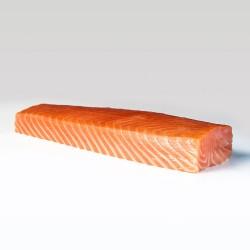 Lomo Salmon Ahumado