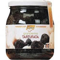 Gran Crema Tartufata Ginos  1kg.