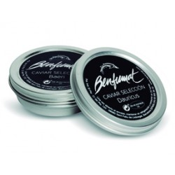 Caviar Beluga Irán