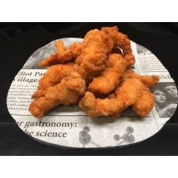 Lágrimas de pollo (Krispy Fried Chicken)  1 kg.