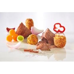 Croquetas de Guiso de Carne Corpa 1 kg.