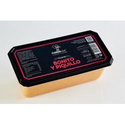 Pastel de Bonito i piquillos Corpa 1 kg.