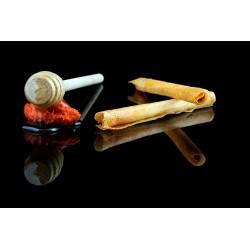 Cigarrillo de sobrasada y miel 12 gr.