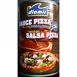 Tomate salsa pizza  5kg.