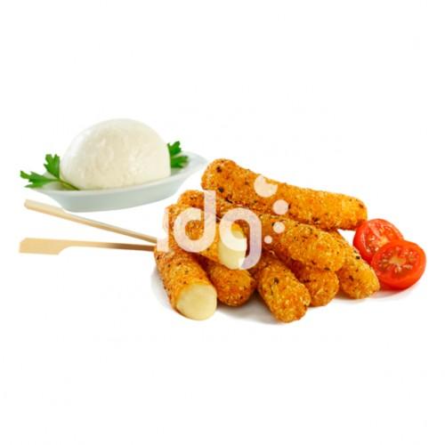 Fingers de mozzarella 1 kg.