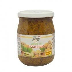 Pesto de pistacho 520 gr.