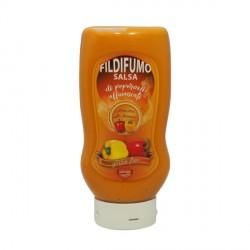 Crema Fildifumo Ginos 1 kg.