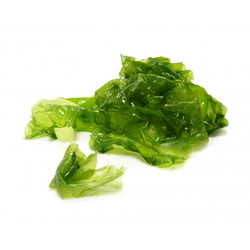 Alga lechuga de mar 200 gr.
