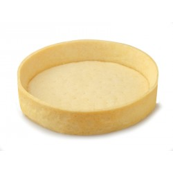 Bases de mantequilla para  dulces