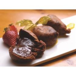Buñuelos de chocolate 30 gr.
