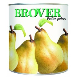 Mini peras Brover 1 kg.