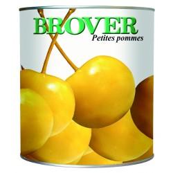 mini manzanas Brover 1 kg.