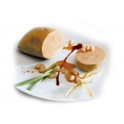 Foie Micuit Natural entero