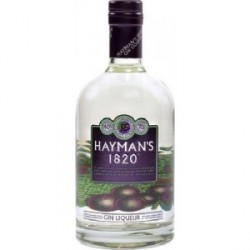 GINEBRA HAYMAN'S 1820