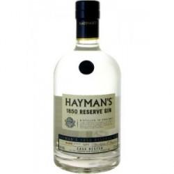 GINEBRA HAYMAN'S RESERVE 1850
