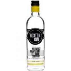 GINEBRA HOXTON GIN