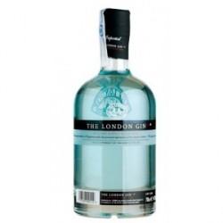 """GINEBRA LONDON GIN """"BLUE"""" Nº1"""
