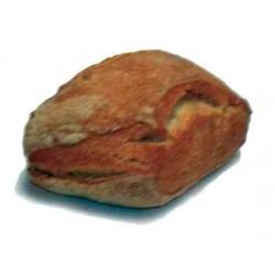 Pan cuadrado al romero