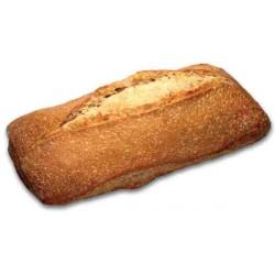 Pan lingote rústico