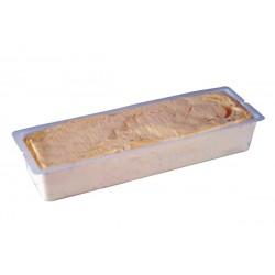 Barra de helado vainilla