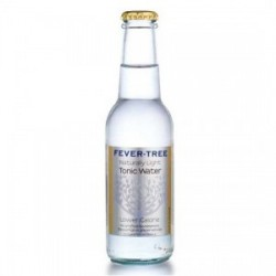 TÓNICA FEVER TREE LIGHT